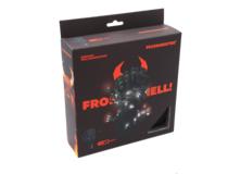 Kevlarové grilovací rukavice Feuermeister BBQ Premium (pár)