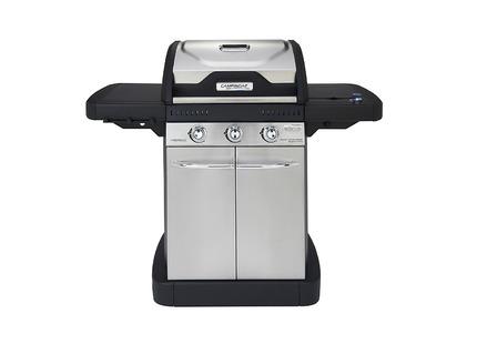 Plynový prémiový gril Campingaz Master 3 Series Classic