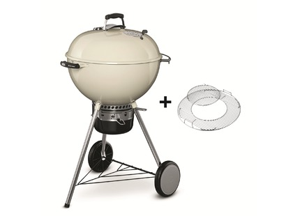 Kotlový gril Weber MASTER-TOUCH GBS 57 cm